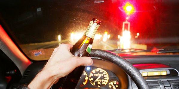 В Лиде мужчина поссорился с женой, выпил и поехал кататься на чужом авто