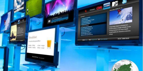 Лидского предпринимателя наказали за нелегальное подключение клиентов к спутниковым телеканалам