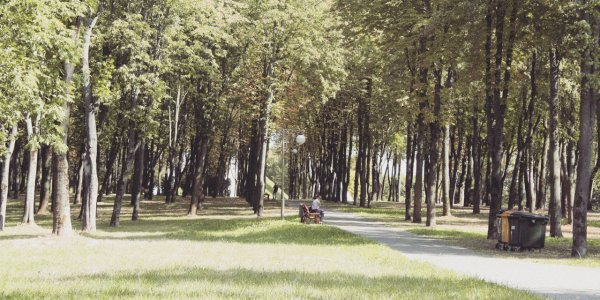 Фотографии Кургана Бессмертия в городе Лиде