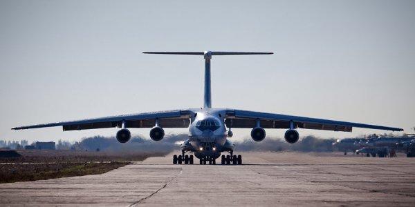Российская авиабаза появится в Лиде, Бобруйске или Барановичах