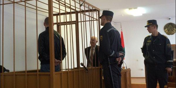 Убийства продавщиц в Лиде. Родственники убитых просят приговорить подсудимого к смертной казни