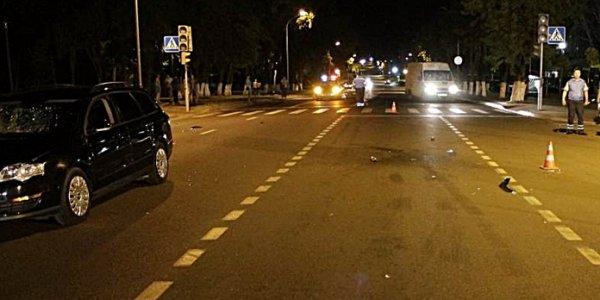Трагедия на переходе в Лиде: СК завершил расследование дела о наезде на двух девушек