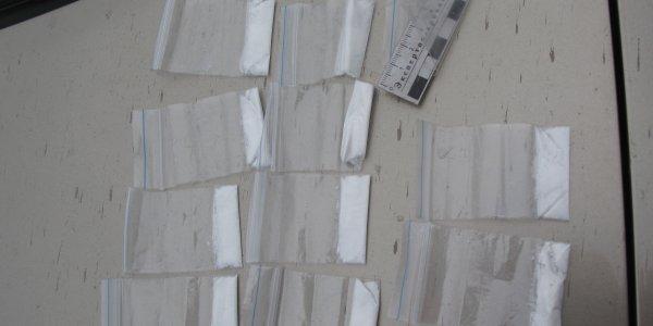 ГУВД: метамфетамин, привезенный из России, хранился в холодильнике