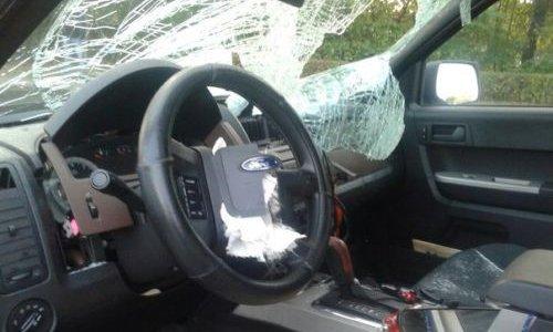 Внимание, розыск: следствие ищет очевидцев смертельного наезда на пешехода в Лиде