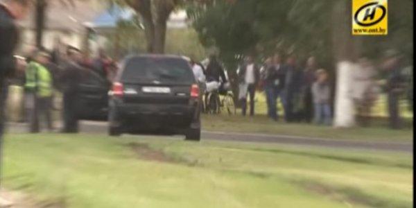 Следственный комитет сообщил информацию о смертельной аварии в городе Лиде