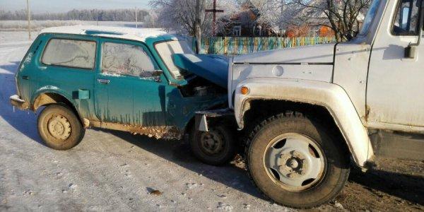 За новогодние выходные в Гродненской области задержаны 34 пьяных водителя