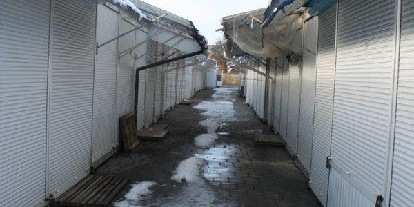 ИП не работают 44-й день в Лиде (Фото)
