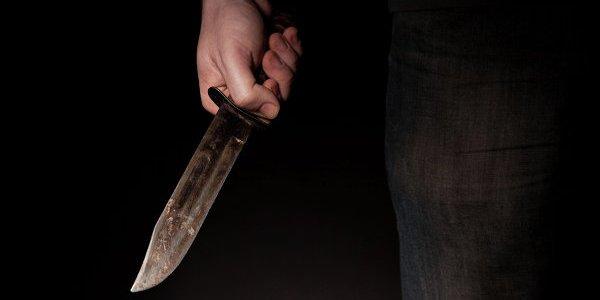 В Лиде жена напала на супруга с ножом
