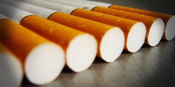 Mitsubishi могут конфисковать у белоруса за 340 пачек сигарет