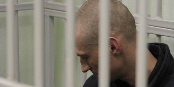 Верховный суд Беларуси оставил в силе смертный приговор Кулешу