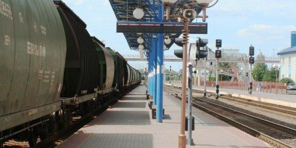 Фотографии ЖД вокзала города Лида