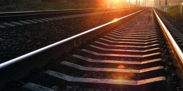 Пьяный лег на рельсы и дизель-поезд Гродно — Лида переехал его