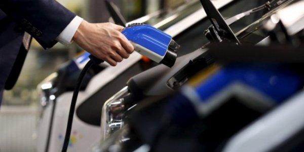 В Лиде вскоре появится станция для подзарядки электромобилей