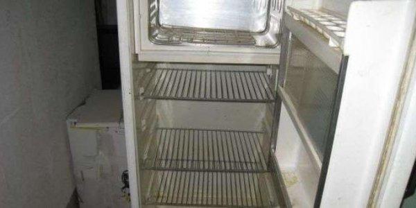 От неисправного холодильника в Лидском районе погибла пенсионерка