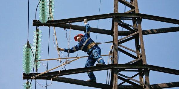 Гроза временно оставила без электроэнергии 12 населённых пунктов Лидского района
