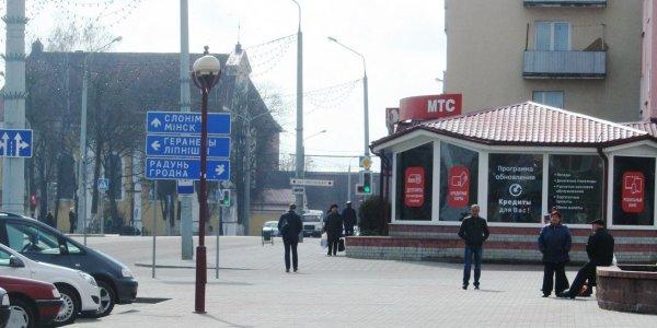 Ради бесплатного фестиваля в Лиде перекроют почти весь город