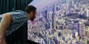 В Японии появился первый в мире 8K-телеканал