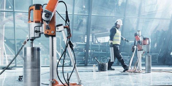 Почему выгодно покупать строительное оборудование в интернет-магазине?