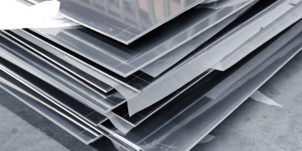 Алюминиевый рифленый лист – комплекс преимуществ и сферы использования материала