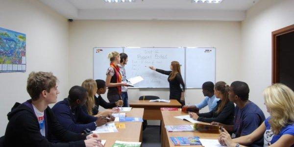 Изучаем немецкий язык с ребёнком