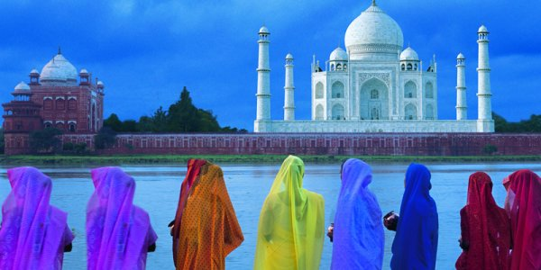 Что стоит посетить в первую очередь, отправляясь путешествовать в Индию