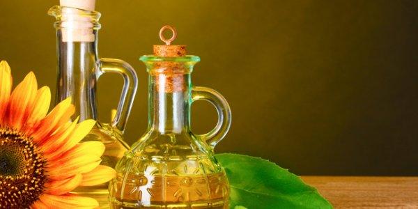 Масло подсолнечное оптом от Бобруйского завода растительных масел