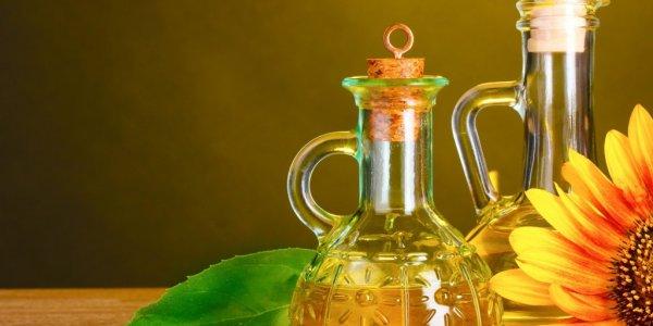 Купить подсолнечное масло оптом в Беларуси