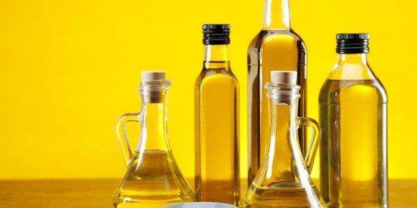 Купить подсолнечное и рапсовое масло оптом от производителя