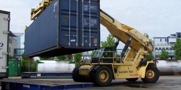 Доставка из Польши в Киев. Как выбрать транспортную компанию