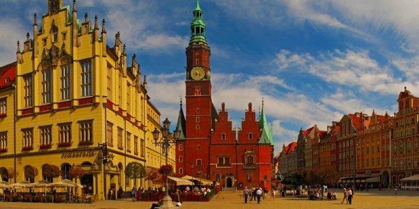 Доставка из Польши. Как выбрать транспортную компанию