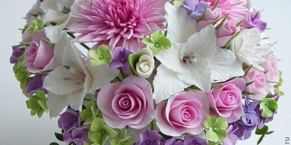 Самые популярные цветы, что они означают