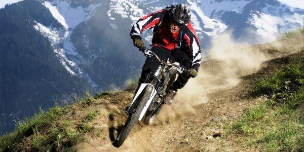 Как правильно подобрать горный велосипед