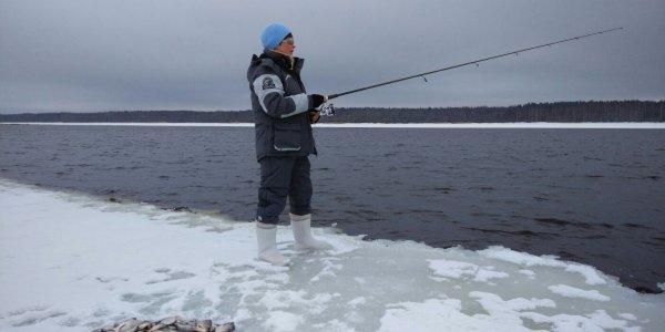 Современные снасти для опытного рыбака