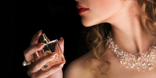 Использование ароматических альдегидов в парфюмерии