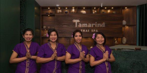 Спа-салон в Минске Tamarind Thai Spa – это чарующая нирвана