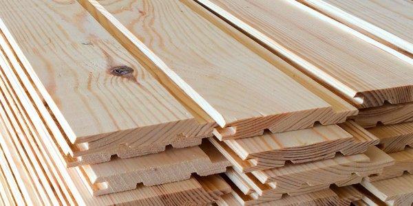 Блок-хаус - преимущества и особенности использования