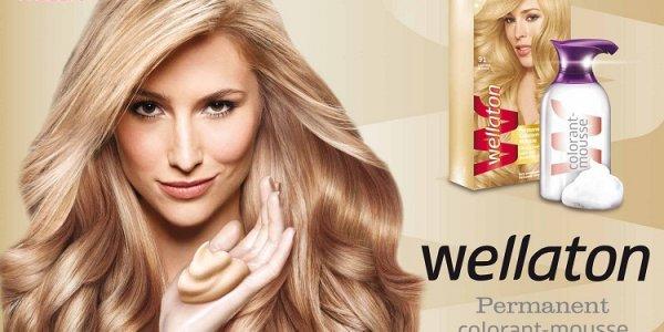 История возникновения краски для волос