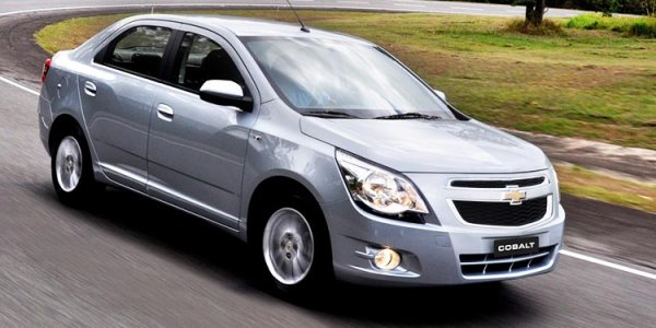 Как в Беларуси собирают Chevrolet