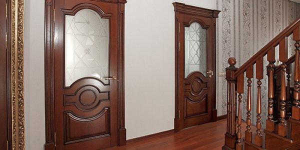 Что нужно знать о межкомнатных дверях и их видах?