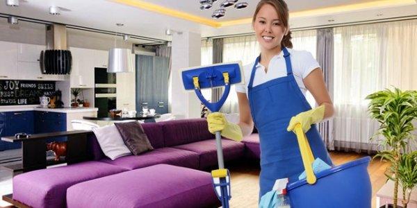 Советы по правильной уборке дома