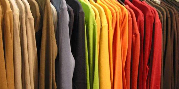 Одежда из секонд хэнда - экономно. качественно и стильно