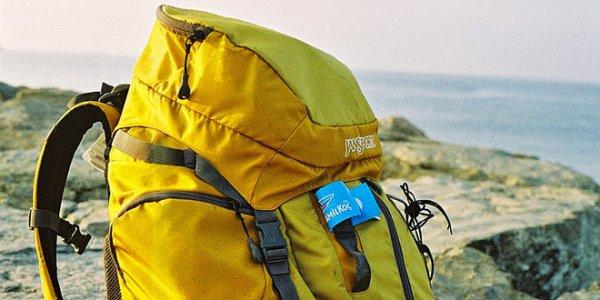 Выбираем рюкзаки для путешествий
