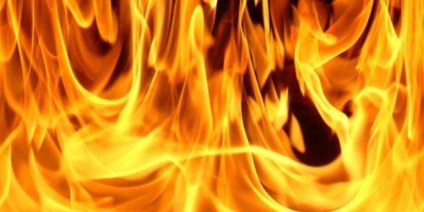 В Лидском районе при пожаре погибла семья из трех человек