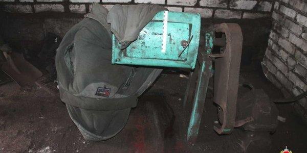 На торфобрикетном заводе в Лиде погибла 37-летняя работница