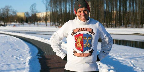 """""""Разве ты конь, Леня?"""" 56-летний лидчанин пробежал 600 километров в шестисуточном ультрамарафоне"""