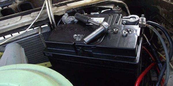 Серийного вора аккумуляторов задержали в Лиде