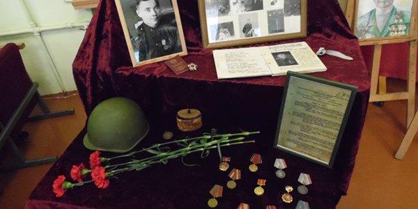 Спустя 73 года медаль нашла своего героя в Лиде