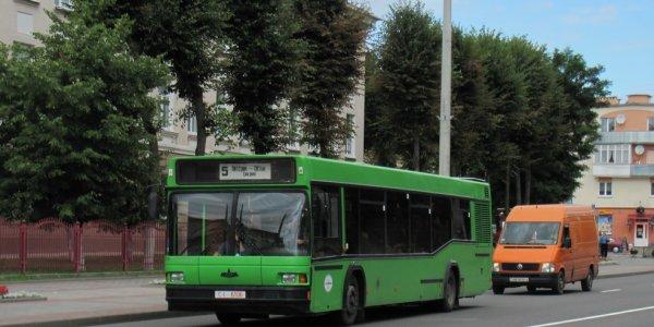 Изменения движения автобусов 3 ИЮЛЯ