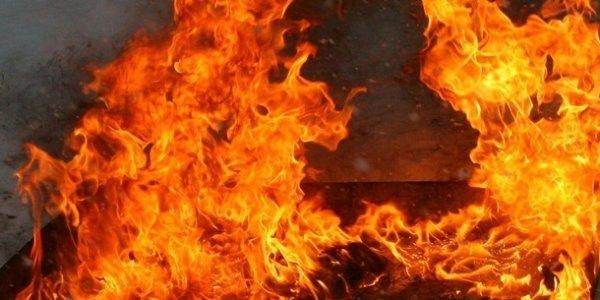 На больших выходных в Лидском районе произошло 3 пожара