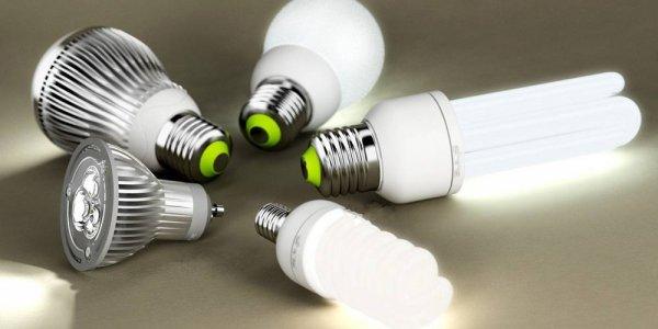Чем светодиодные лампы лучше других